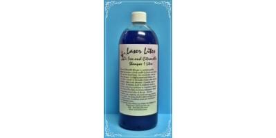 Laser Lites Ti-Tree & Citronella 1,0l