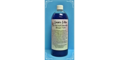 Laser Lites Ti-Tree & Citronella 0,5