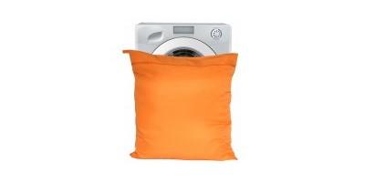 Petwear Wash-Bag Jumbo Orange