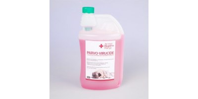 Animal Health Parvo-Virucide 1,0l