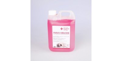 Animal Health Parvo-Virucide 2,5l
