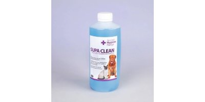 Animal Health SupaClean 1,0l