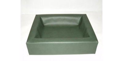 Galonsäng 70x85 grön