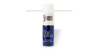 Grande Finale hårspray