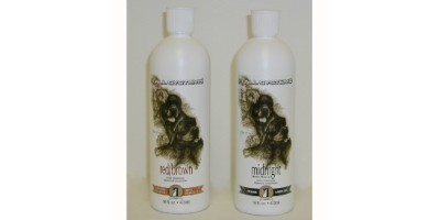 1 All Systems Color Botanical 473ml Midnight.