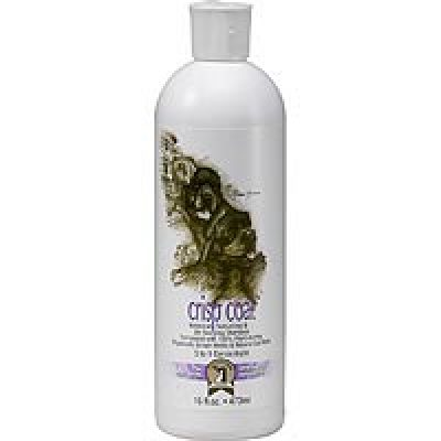 1 All Systems Crisp Coat Botanical Texturizing & De-Toxifying Shampoo 500ml