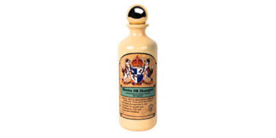 Crown Royale Biovite shampo #3 3,78l