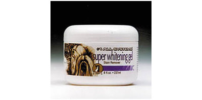 1 All Systems Whitening Gel