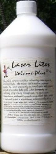 Laser Lites Volume Plus 200ml