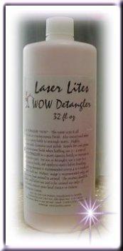 Laser Lites Wow Detangler 500ml