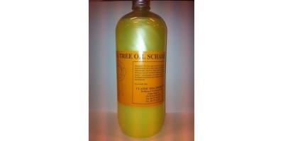 Classic Dog Products Tea Tree Oil shampoo 1,0